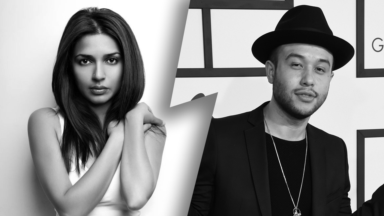 nadia ali vs jax jones